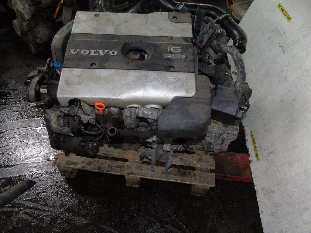 Мотор для Вольво B 4194 T