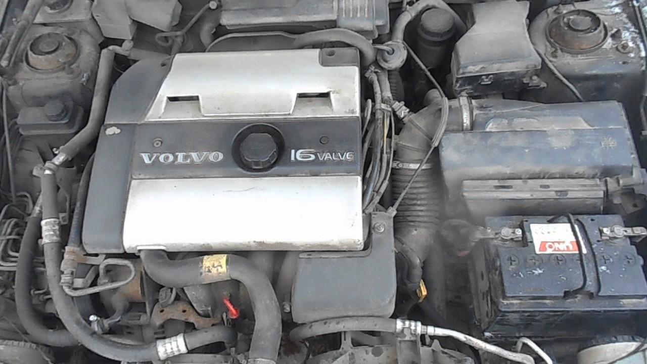 Volvo B4204S
