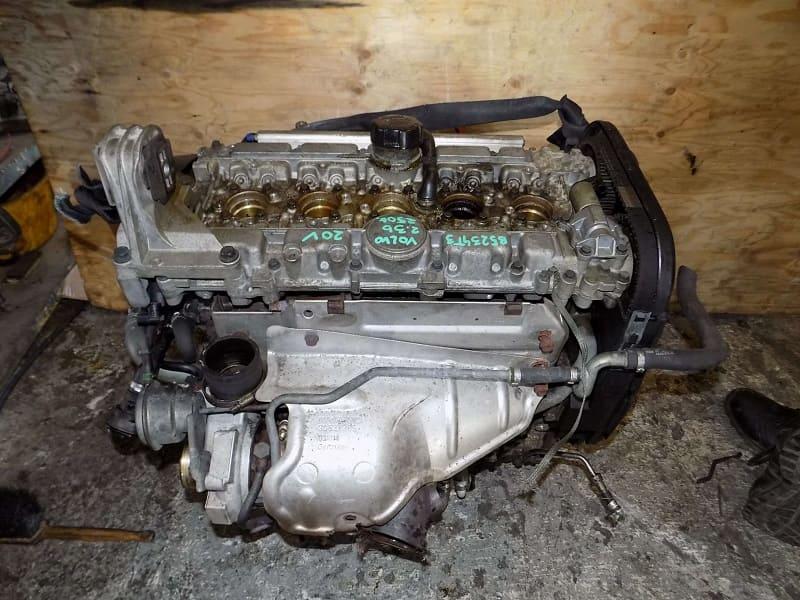 Мотор B5234T3
