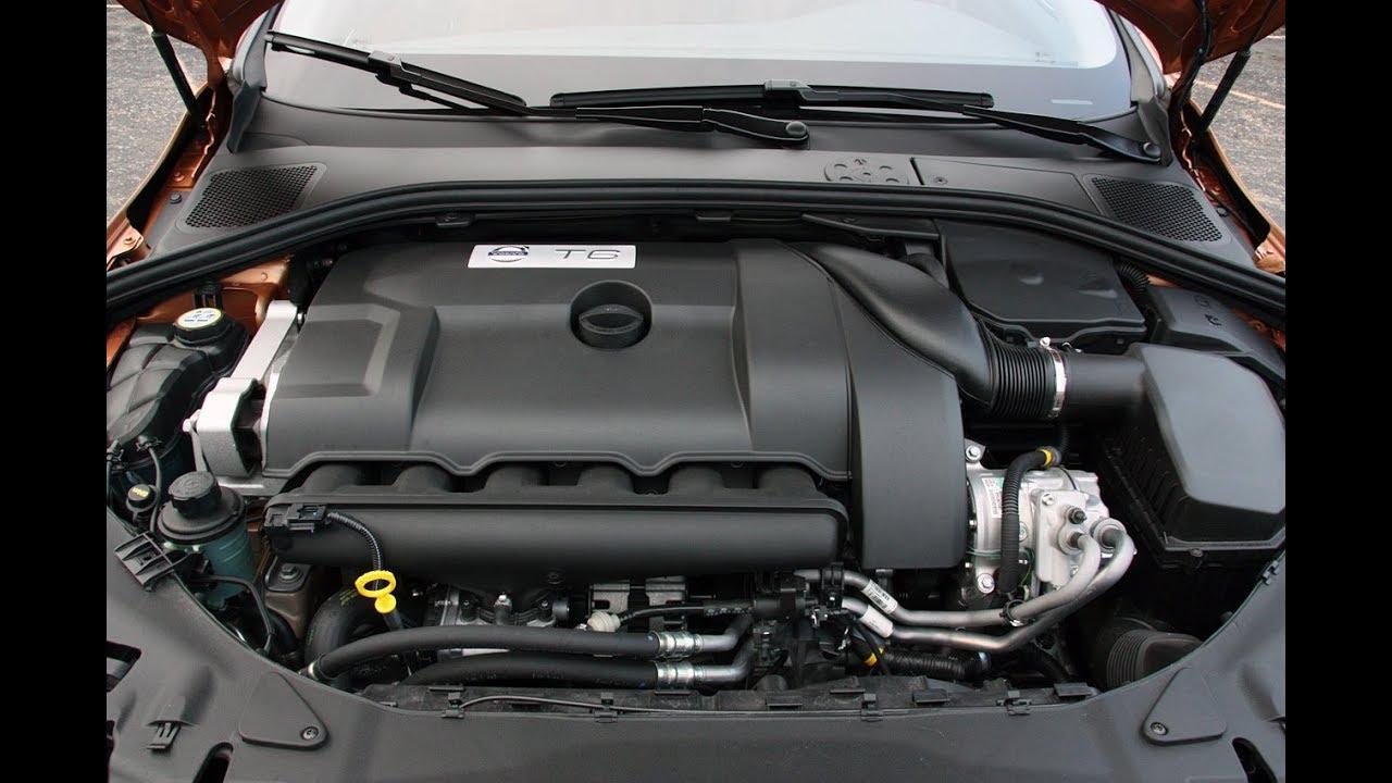 Мотор B6304T2