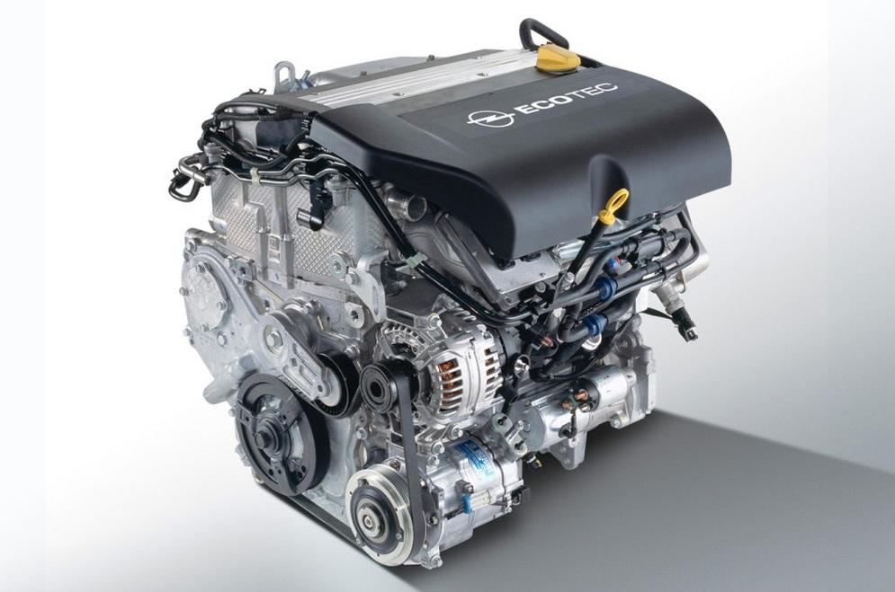 2.0 Turbo (Z20NET)