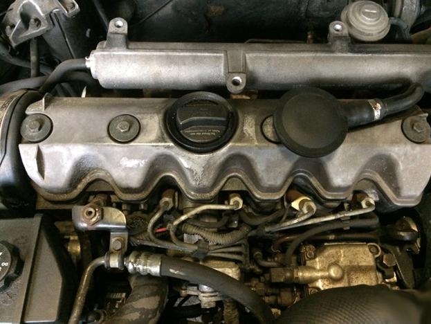 Мотор D5252T