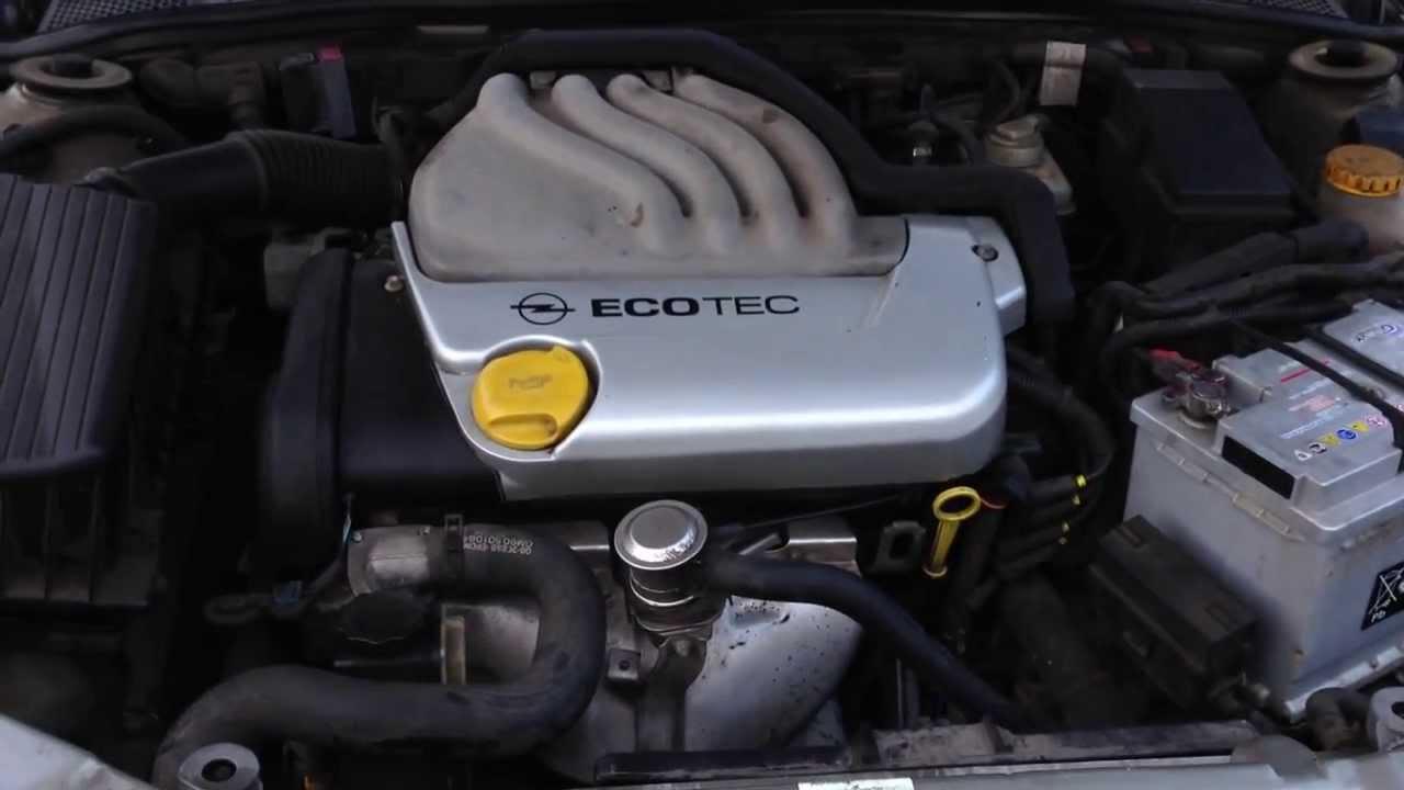 Opel X16XEL