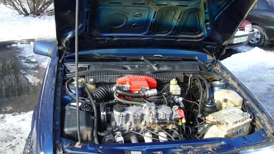 Аккуратная эксплуатация двигателя - закон долгой службы механизма