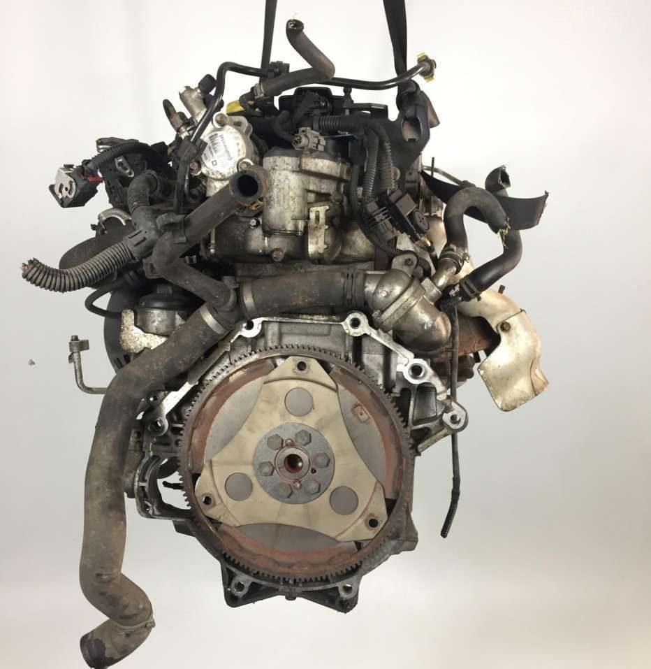 Б\у двигатель Z22YH 2.2 литра