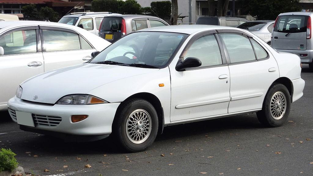 Cavalier (TJG00)