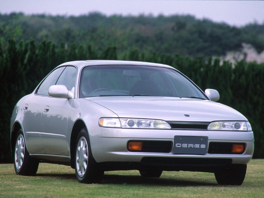 Ceres 1992, 1 поколение, E100