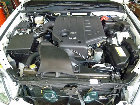 Двигатель 1 JZ-FSE на Toyota