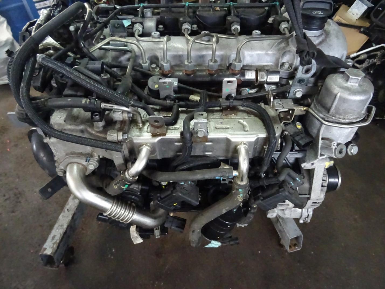 Двигатель A22DM