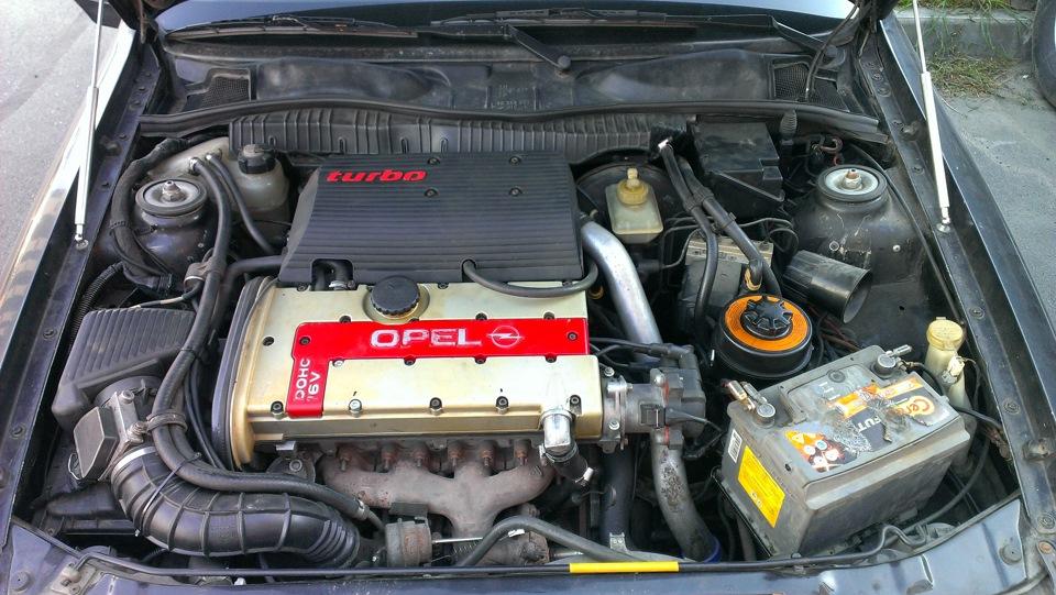 Двигатель C20LET плюсы и минусы