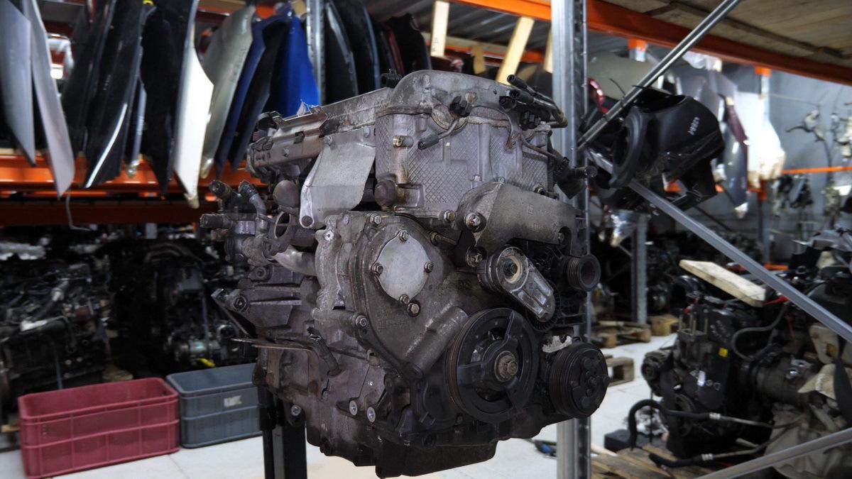 Двигатель C20LET создан немецким инженером Фритцем Индра