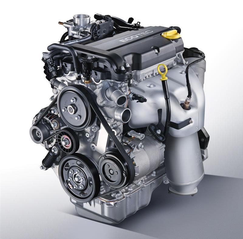 Двигатель для Opel Corsa