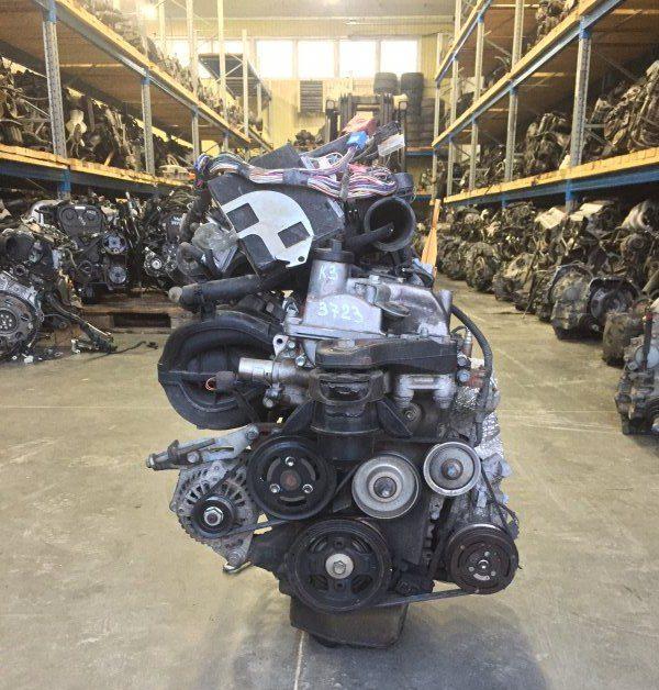Двигатель K3-VE для Toyota bB