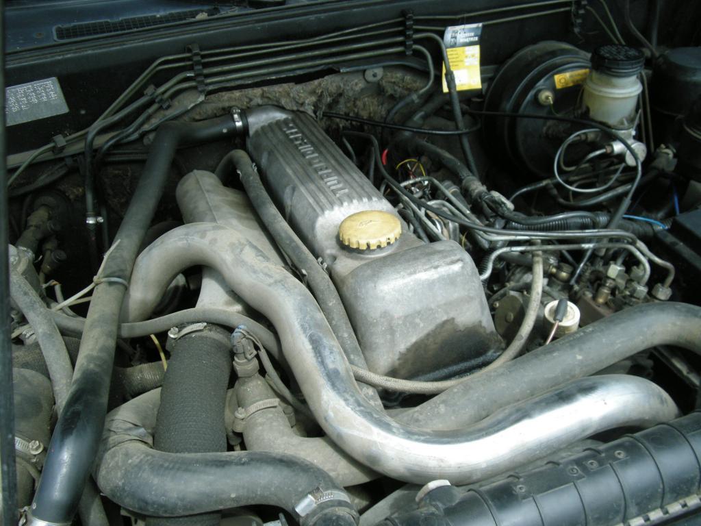 Двигатель Opel 23DTR неисправности