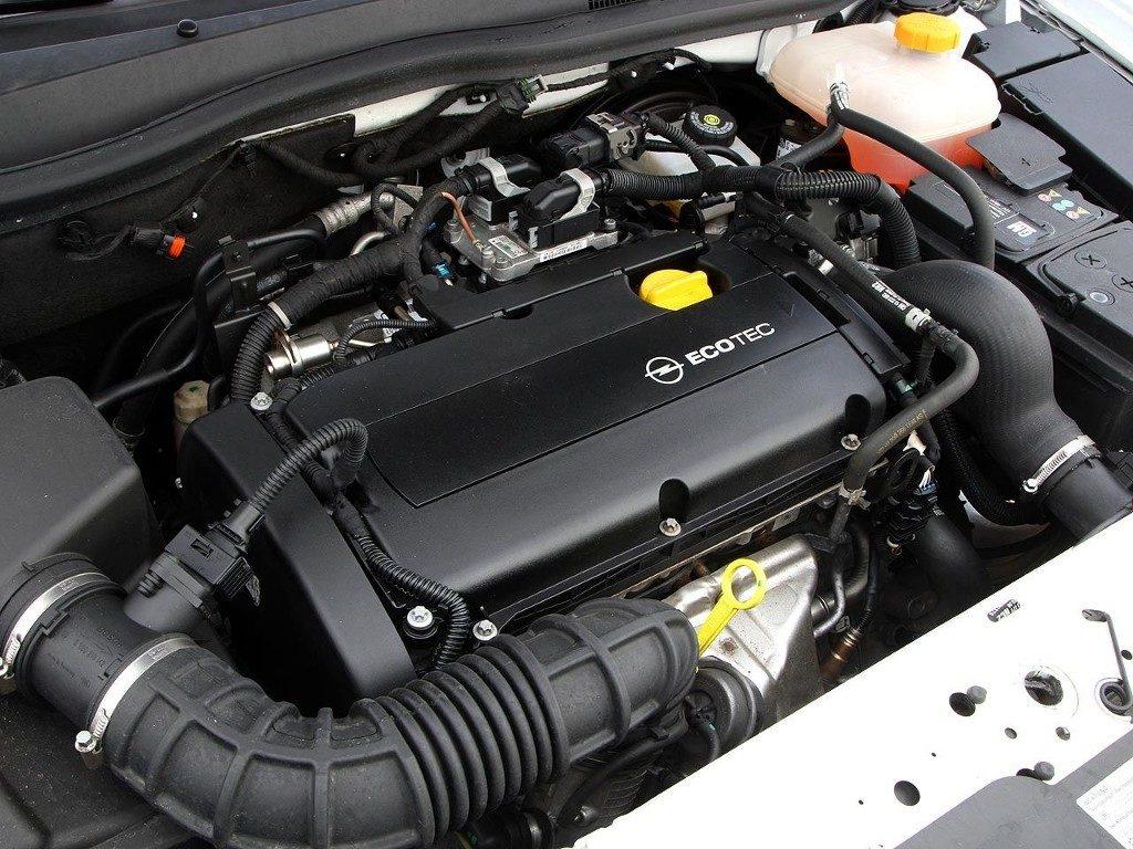 Двигатель Opel C16NZ потребляет большие обьемы топлива, что не очень радует среднестатистического автомобилиста