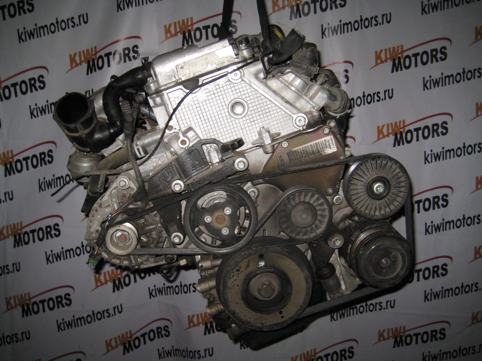 Двигатель Opel Y22DTR