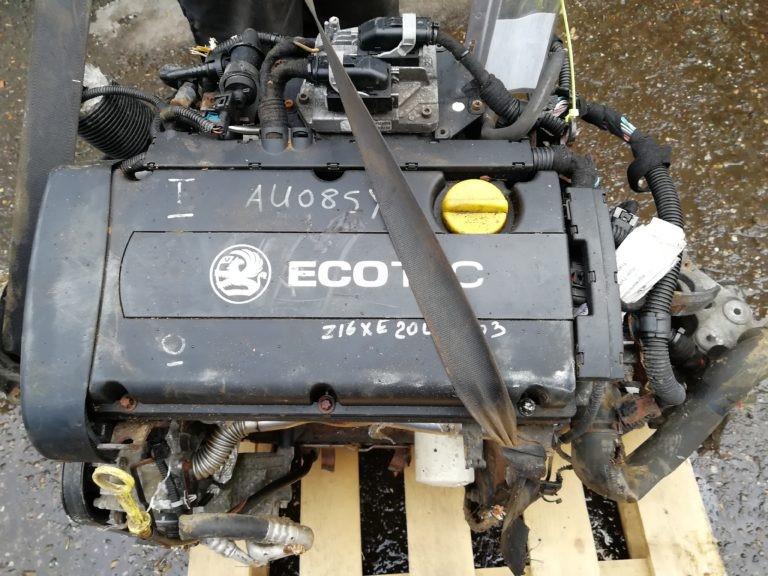 Двигатель Opel Z16XE1