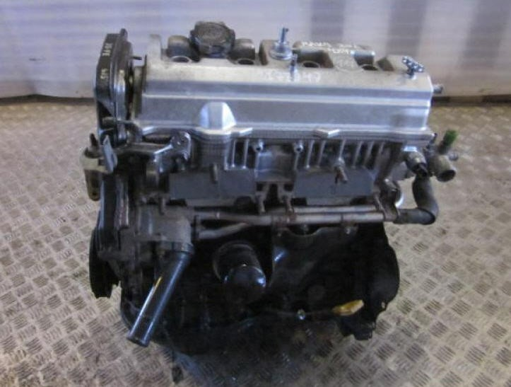 Двигатель Toyota 3S-FE 2.0 л