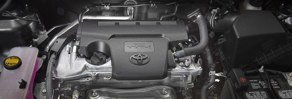 Двигатель Toyota Alphard 2AR-FE