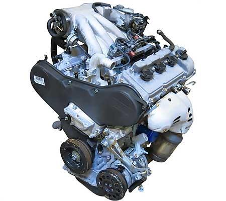 Двигатель Toyota Avalon 1MZ-FE