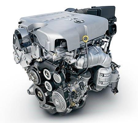 Двигатель Toyota Avalon 2AR-FXE