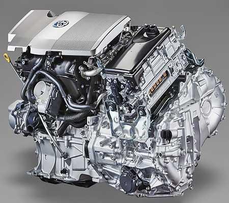 Двигатель Toyota C-HR 2ZR-FXE