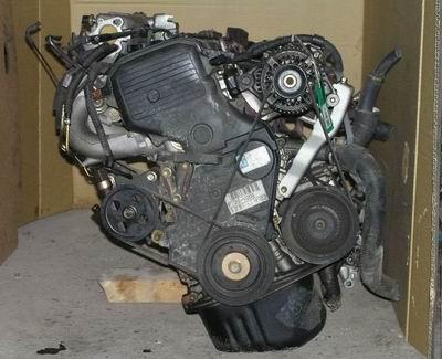 Двигатель Toyota Ipsum 3S-FE