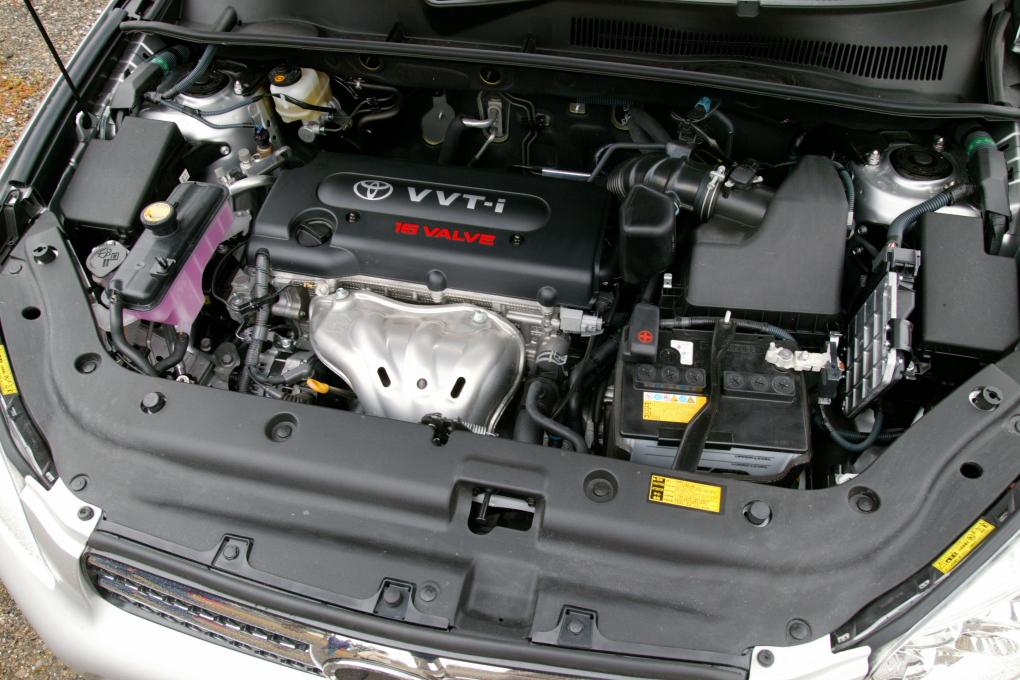 Двигатель Toyota Opa 1AZ-FSE