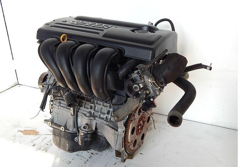 Двигатель Toyota Opa 1ZZ-FE