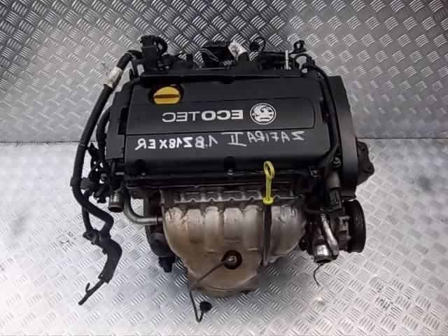 Двигатель Z18XER