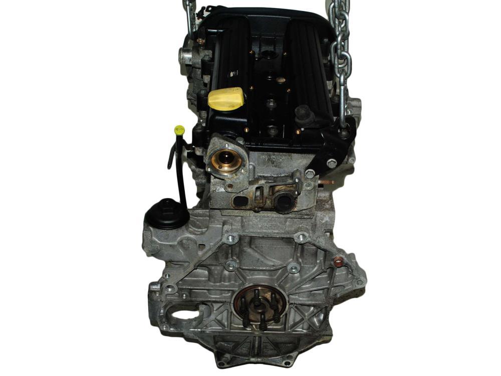 ДВС Opel Z22YH