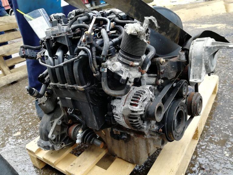 Эксплуатация двигателя Opel Z16XE1