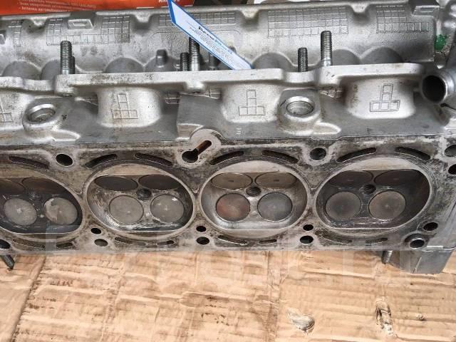 ГБЦ двигателя X20XEV
