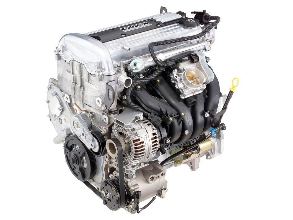 Контрактный двигатель Z22YH