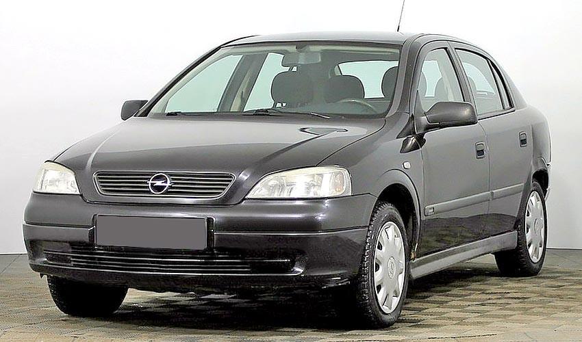 Надежность двигателя Opel Z12XE
