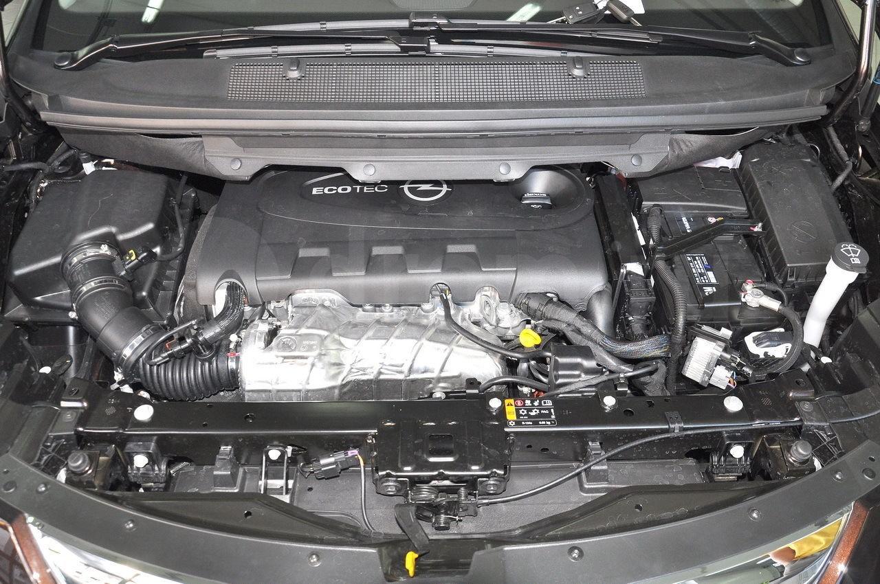 Opel A20DTH