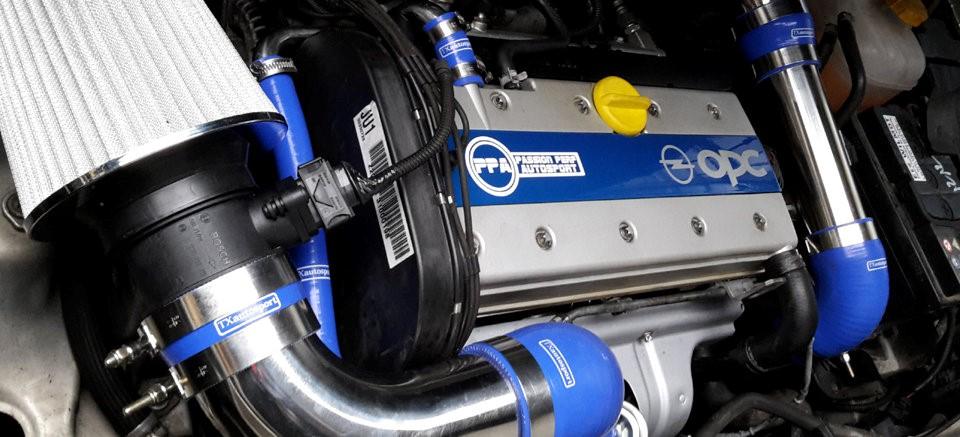 Opel Astra 2.0Turbo