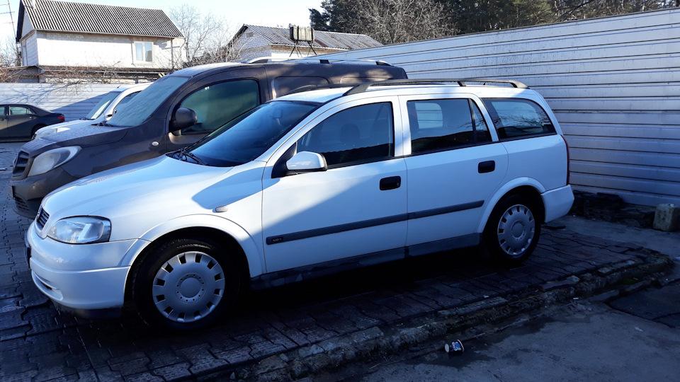 Opel Astrа