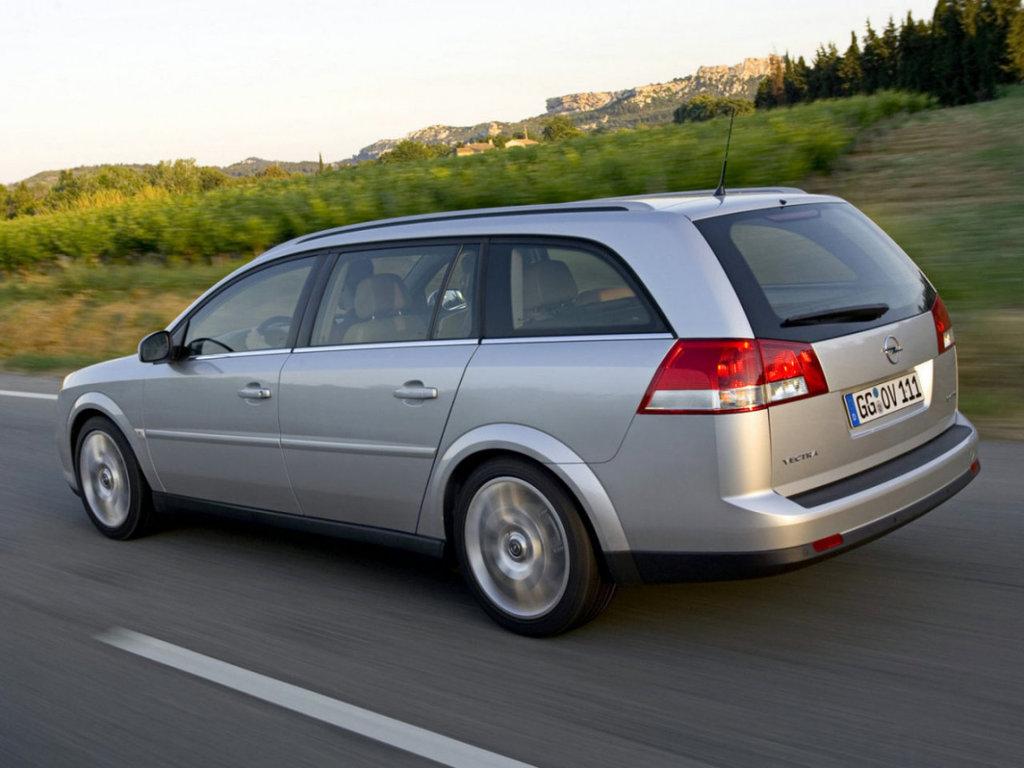 Opel Vectra унивесал