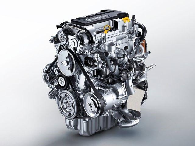 Opel X16SZR