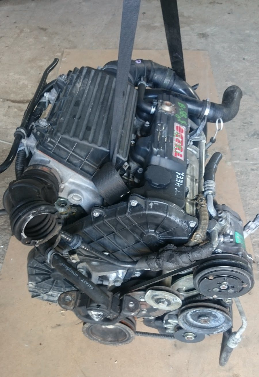 Opel X17DT