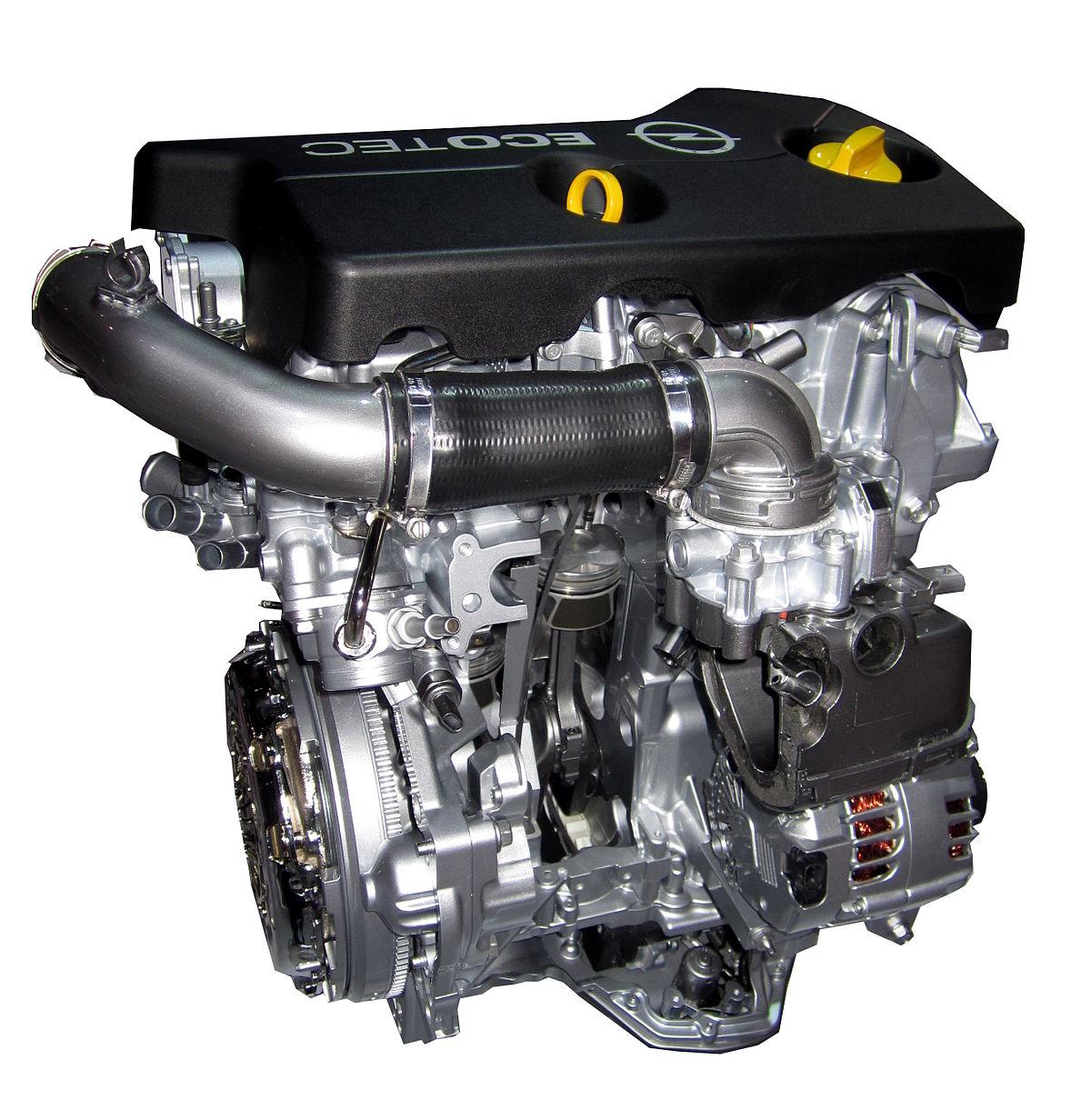 Opel Y17DTL