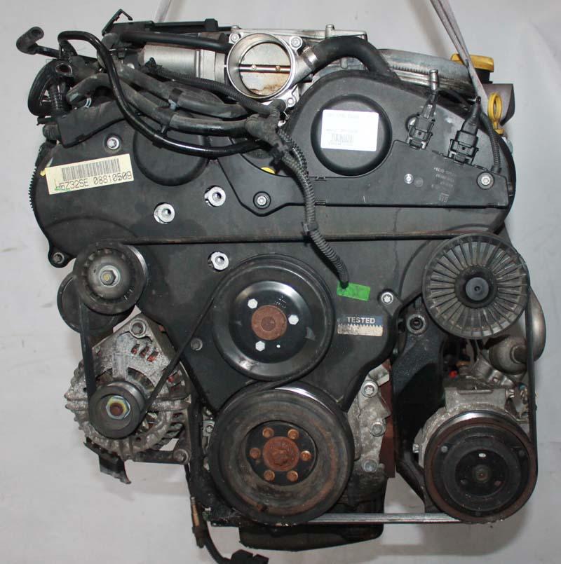 Opel Z32SE Vectra