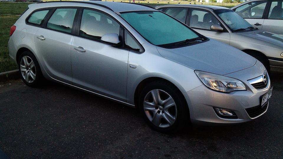 Правильная эксплуатация двигателя Opel A13DTE