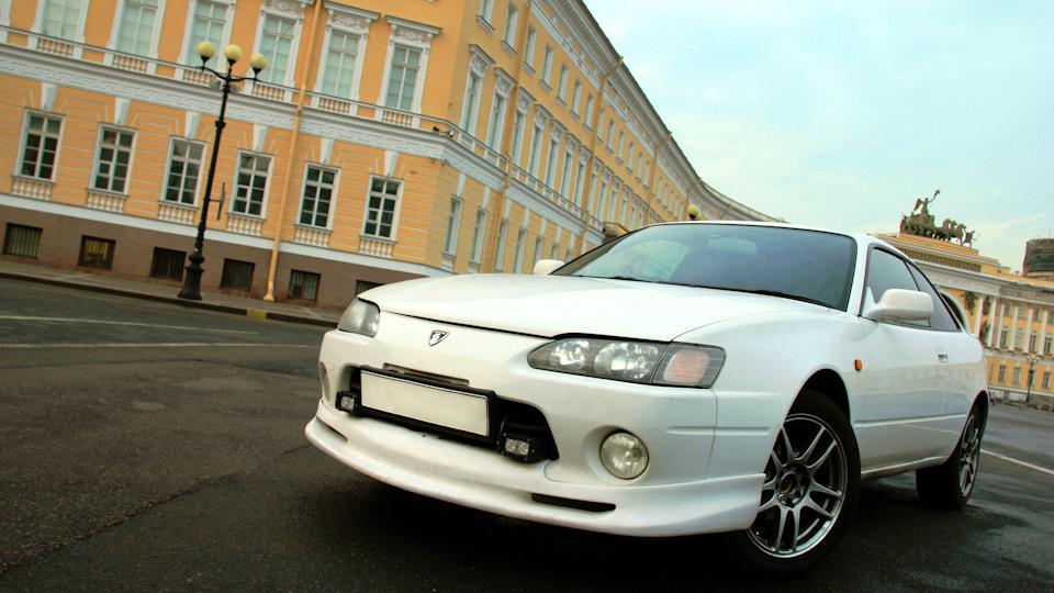 Toyota Corolla Levin 6