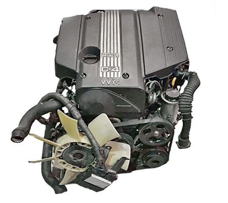 Toyota Crown двигатель 2jz-fse