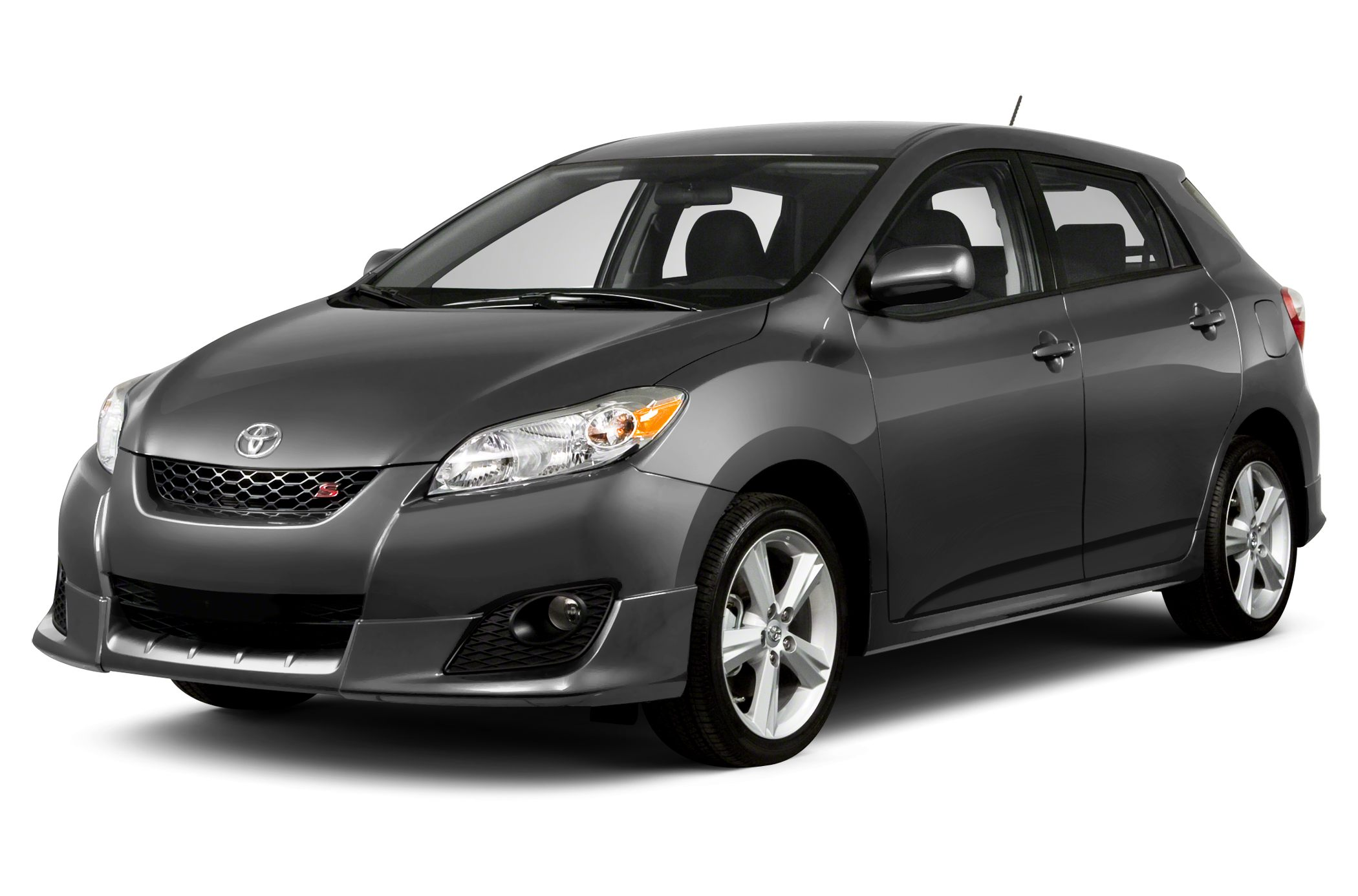 Toyota Matrix 2013 года