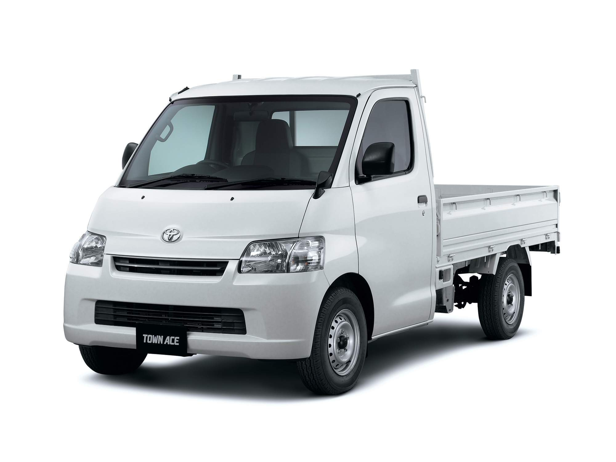 Toyota Town Ace 2008 года