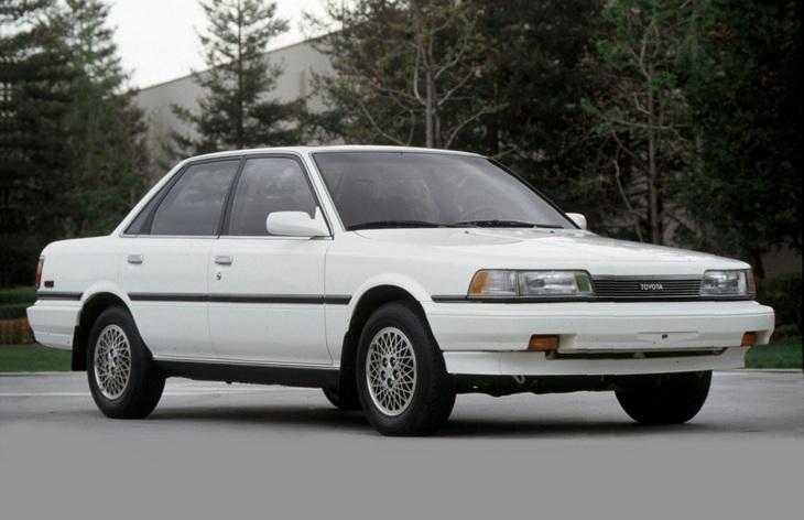 Toyota Vista 1986 года