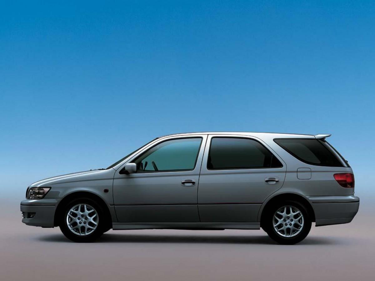 Toyota Vista Ardeo 1 поколения